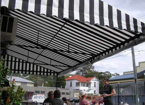 Uproar over 'illegal' awning tax for Costa del Sol cafes and bars