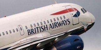 british airways c