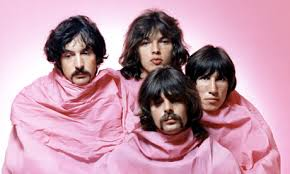 Pink Floyd's iconic sound to hit the coast