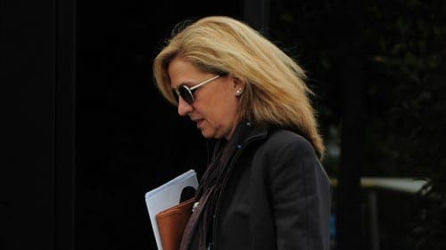 Spain's Princess Cristina to face charges