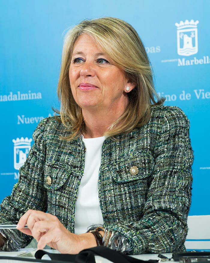 Mayor of Marbella boosts expat registration campaign