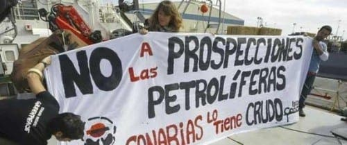 Government approves Repsol oil drilling off Canary Islands