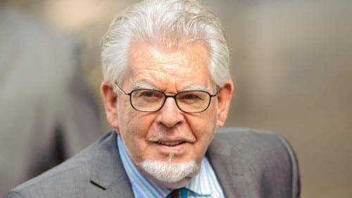 Rolf Harris found guilty on 12 counts of indecent assault