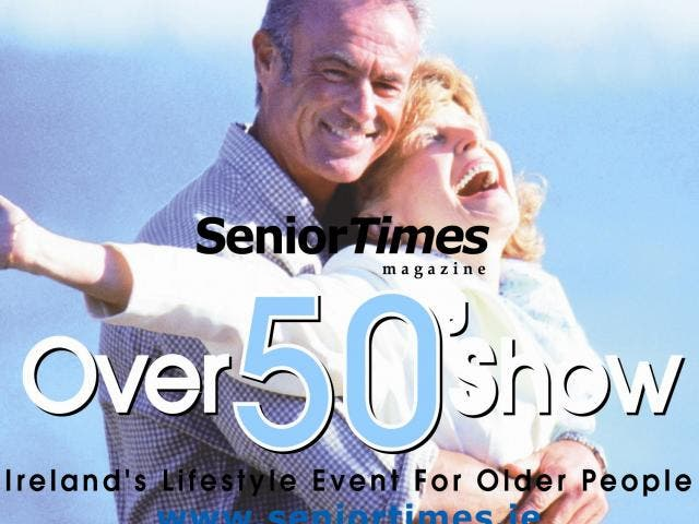 Calling all senior citizens!