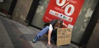 poverty e