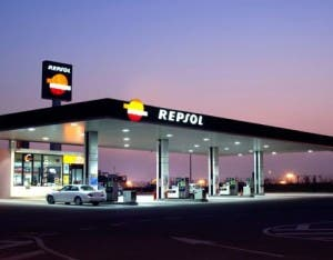 repsol-gas-station
