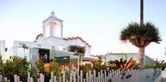 top spanish Quique Dacosta Restaurante in Denia