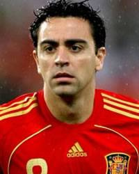 Xavi: We'll live and die playing the 'Spanish way'