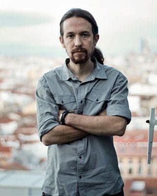 Leader of Podemos sues PP official over links to Castro and terrorist group ETA