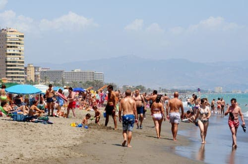 Costa del Sol one of Europe's bargain holiday hotspots