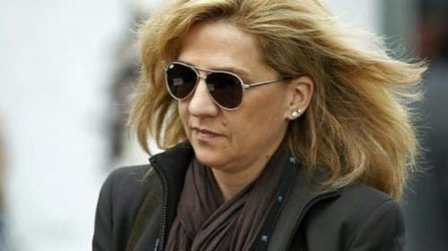 Spain's Princess Cristina appeals against charges