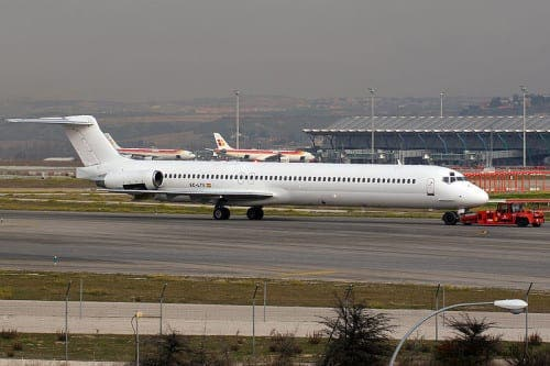 Spain joins Air Algerie plane crash investigation
