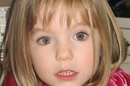 Police grill four Maddie McCann suspects