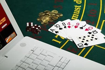 Gibraltar leads the pack in online gambling
