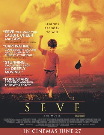 New Seve film charts legendary golfer's rags-to-riches story