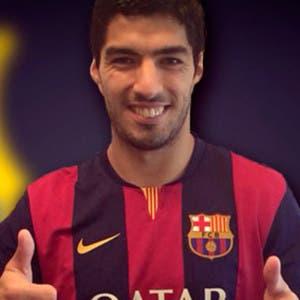 Suarez Barca
