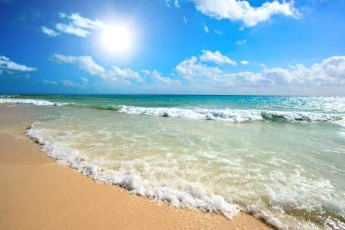 Sunny Beach e