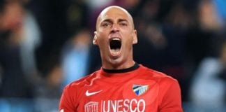 Willy Caballero e