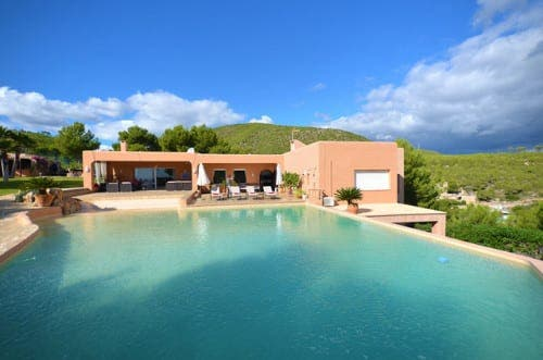 Property boom in the Balearics