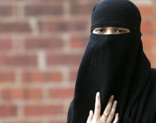 Catalan town is Spain's first to ban burqas