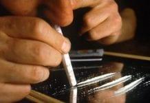 cocaine dependence