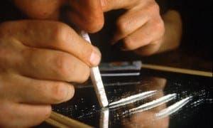 cocaine-dependence