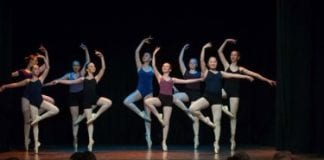 dancers e