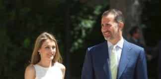 felipe and letizia e