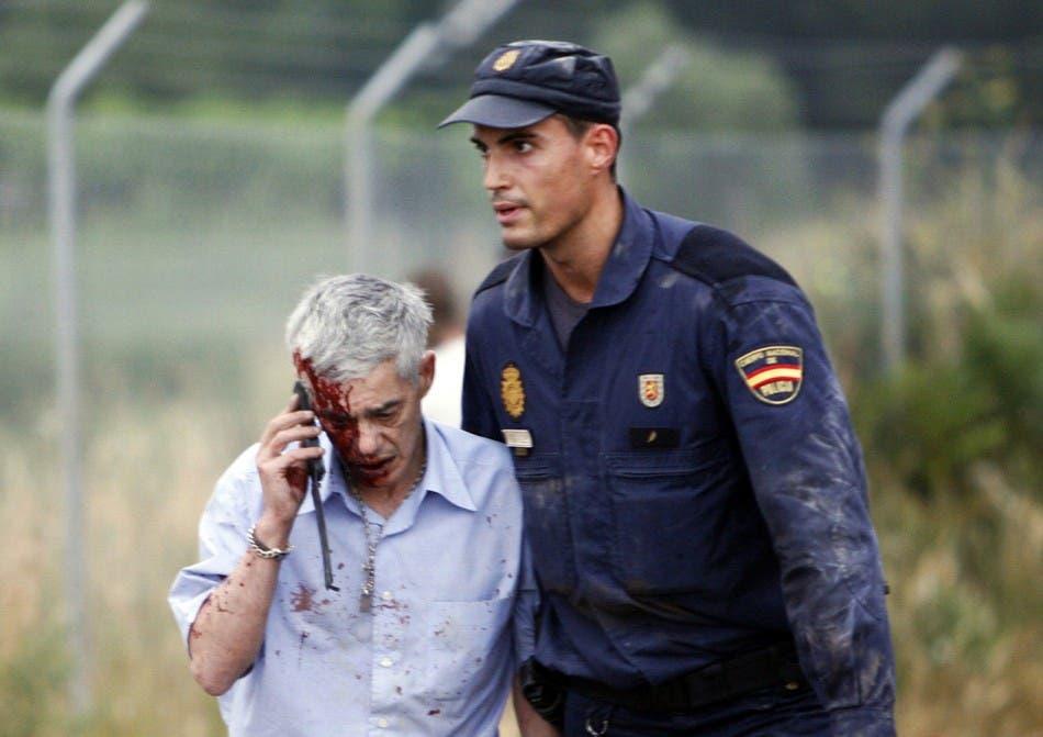 Santiago fatal train crash driver begs forgiveness from victims