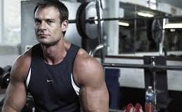 gym nick mitchell