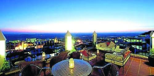 Where to stay on the Costa de la Luz