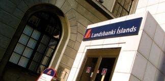 landsbanki e