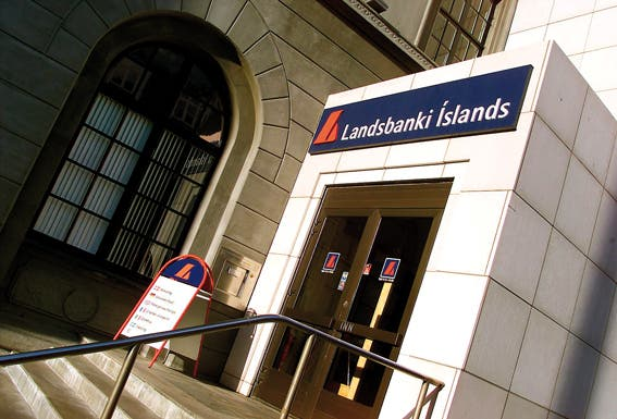 Historic court ruling launches fraud investigation into Landsbanki bank