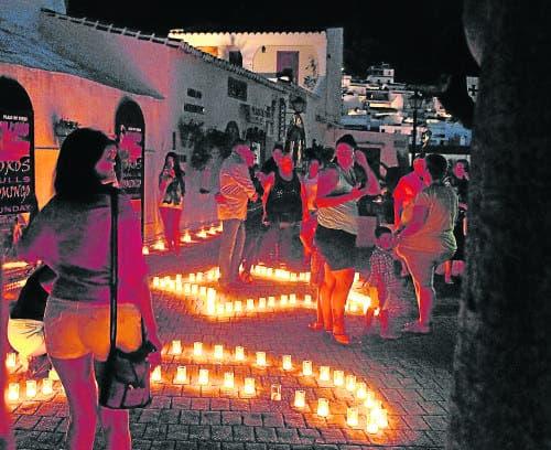 First Mijas Moorish Moon festival a huge success
