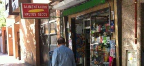 Manhunt for Madrid's serial kidnapper