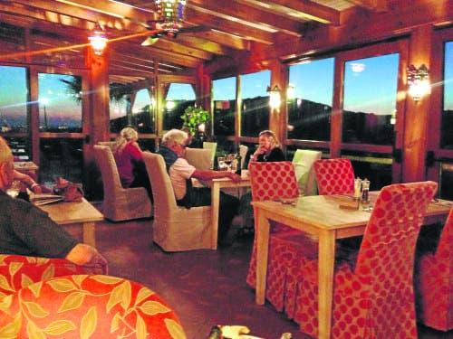 Restaurant review: Peperoncino, Vejer de la Frontera