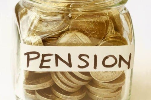 Little pensions add up!