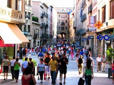 Marbella businesses can now open on Sundays and holidays