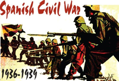 Spanish Civil War symposium to take place in Gibraltar