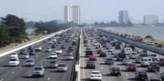 traffic e