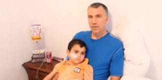 Ashya King youtube video e