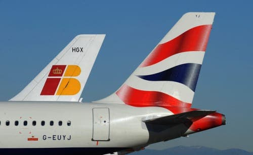 British Airways/Iberia merger sees skyward profits
