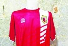 GFA new kit