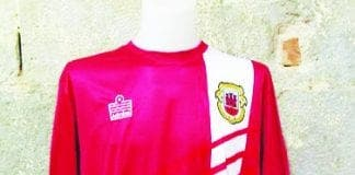 GFA new kit