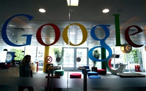 New Google tax plan has Spain in an uproar