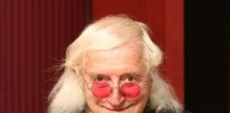Jimmy Savile e