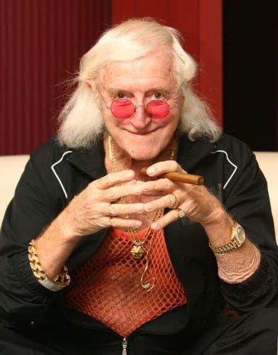 What if Jimmy Savile had found his prey in Torremolinos?