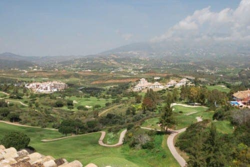 Sweden looks to Andalucia for golfing tournament