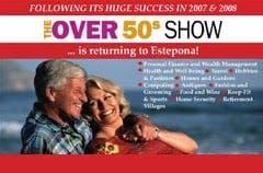 Over 50s Show bound for Estepona