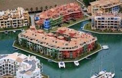 Soto houses
